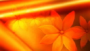 Royalty Free HD Video Clip of Rotating Flower Petals