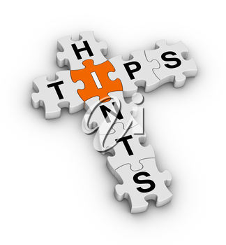 tips and hints jigsaw puzzle icon